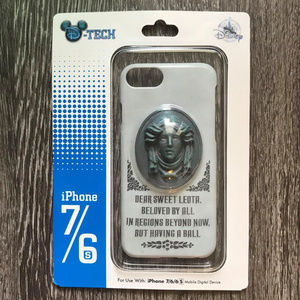 Disney Haunted Mansion iPhone 6s/7 Phone Case